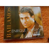 Enrique Iglesias Cd Single Raro
