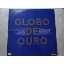 Disco Vinil Lp Globo De Ouro Vol.7 ##