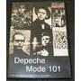 Dvd Original Depeche Mode 101
