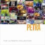 Cd Duplo Importado Petra - The Ultimate Collection * Lacrado