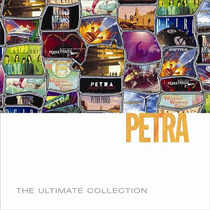 Cd Duplo Importado Petra - The Ultimate Collection * Lacrado