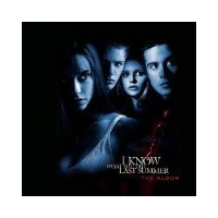 Cd I Know What You Did Last Summer: Soundtrack Nacional