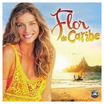 Cd Flor Do Caribe -novela