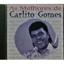 Cd Carlito Gomes - As Melhores De Carlito Gomes