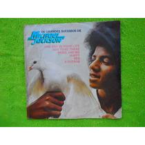 Lp Michael Jackson P 1975-os Grandes Sucessos