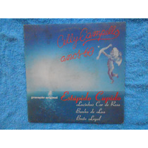 Lp Compacto Celly Campello P/1960
