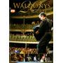 Dvd Waldonys 20 Anos De Carreira Original + Frete Gratis