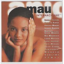 Cd Anjo Mau - Novela - Internacional - Luis Miguel - Sublime