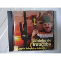 Cd Luizinho De Irauçuba Vol 08