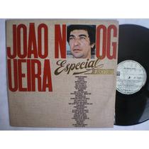Lp - João Nogueira / Especial 30 Sucessos / Emi