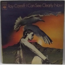 Lp Clássico: Ray Conniff, I Can See Clearly.. - Frete Grátis