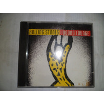 Cd Importado - The Rolling Stones - Voodoo Lounge
