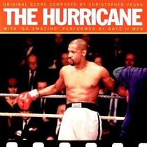 Cd The Hurricane: Original Motion Picture Score [soundtrack