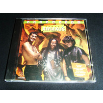 Cd - Banda Reflexus - Atlântida - 1993