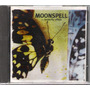 Cd Moonspell The Butterfly Effect Encarte Danificado
