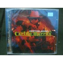 Carlinhos Brown - É Carlito Marrõn - Cd Nacional