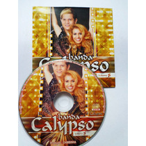Cd Banda Calypso Vol.8
