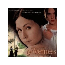 Cd The Governess By Ofra Haza And Edward Shearmur (1998sound