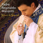 Cd Padre Reginaldo Manzotti - Sinais Do Sagrado (969527)