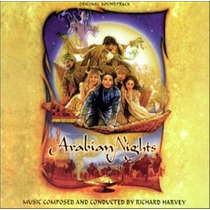 Cd Arabian Nights: Original Soundtrack (2000 Tv Film) [sound