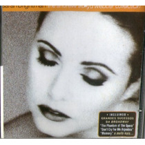 Cd Sarah Brightman - The Adrew Lloyd Webber Collection