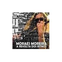 Cd Moraes Moreira - Revolta Dos Ritmos (a)