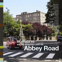 Cd Beatles (the) Tributo- Outro Lado Da Abbey Road Vol2