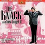 Cd The Knack...and How To Get It By John Barry Soundtrak