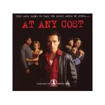 Cd At Any Cost: Music From The Vh1 Original Movie [soundtrac