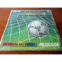 Compacto Vinil - 45 Rpm - Copa 1986 (seleção Portuguesa)