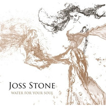 Water For Your Soul Cd Joss Stone - Frete 8 Reais