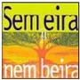 Cd Sem Eira Nem Beira - Vol.1 Vivo