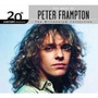 Cd Peter Frampton -best Of 20th Century - Made Usa