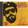Cd Raul Seixas - Documento
