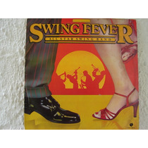 All Star Swing Band Swing Fever Big Band Jazz Blues Lp Zerad