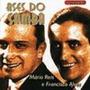 Cd Mario Reis E Francisco Alves - Ases Do Samba
