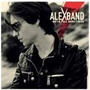 Cd Alex Max Band We