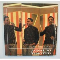 Vinil Lp Agnaldo Timóteo - Surge Um Astro