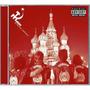 Cd Molotov - Desde Rusia Com Amor (banda Mexicana) Lacrado