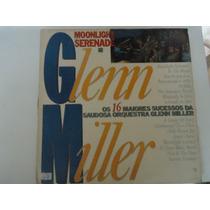 Disco Vinil Lp Glenn Miller Lindoooooooooooooooooooooooooooo