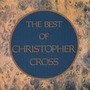 Cd Christopher Cross - The Best Of ( Made Japan )