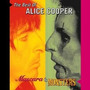 Cd Alice Cooper Mascara And Monsters Best Of ( Made Usa )