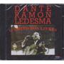 Dante Ramon Ledesma - Cd O Grito Dos Livres - Lacrado