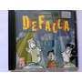 Cd De Falla Hot 20 - 20 Sucessos Remasterizados (original)