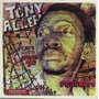 Cd Promo - Tony Allen Plays - Progress | Fela Kuti