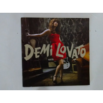Cd+dvd Demi Lovato Dont Forget Deluxe Edition