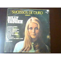 Lp Billy Vaughn - Sucessos De Ouro Vol. 2