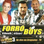 Cd Forro Boys - Ao Vivo Em Araguaina - To (2012)