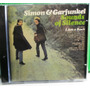 Cd De Musica Simon E Garfunkel Sounds Of Silence Usado