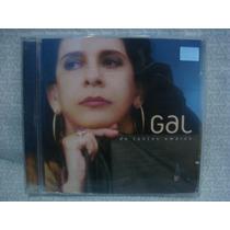 Gal - De Tantos Amores - Cd Nacional